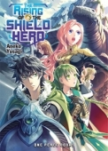 The Rising of the Shield Hero - Vol. 06: Kindle Edition