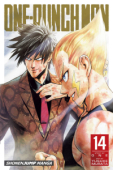 One-Punch Man - Vol.14