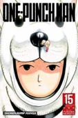 One-Punch Man - Vol.15