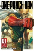 One-Punch Man - Vol.01: Kindle Edition
