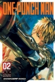 One-Punch Man - Vol.02: Kindle Edition
