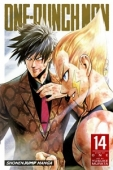 One-Punch Man - Vol.14: Kindle Edition