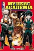 My Hero Academia - Vol.13