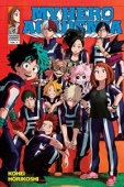 My Hero Academia - Vol.04: Kindle Edition
