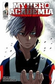My Hero Academia - Vol.05: Kindle Edition