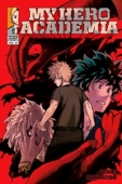 My Hero Academia - Vol.10: Kindle Edition
