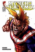 My Hero Academia - Vol.11: Kindle Edition