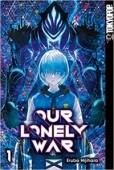 Our Lonely War - Bd.01