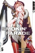 Smokin' Parade - Bd.05
