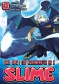 That Time I Got Reincarnated as a Slime - Vol. 08