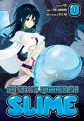 That Time I Got Reincarnated as a Slime - Vol. 01: Kindle Edition
