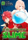 That Time I Got Reincarnated as a Slime - Vol.03: Kindle Edition