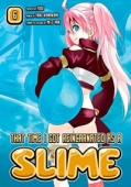 That Time I Got Reincarnated as a Slime - Vol. 06: Kindle Edition
