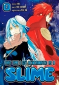 That Time I Got Reincarnated as a Slime - Vol. 07: Kindle Edition
