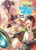 The Rising of the Shield Hero - Vol. 07