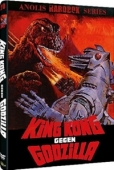 King Kong gegen Godzilla - Limited Edition