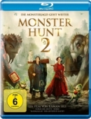 Monster Hunt 2 [Blu-Ray]