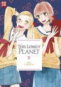 This Lonely Planet - Bd.07: Kindle Edition