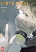 Tokyo Ghoul:re - Bd.14: Kindle Edition