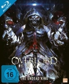 Overlord: The Undead King - Limited Edition [Blu-ray]