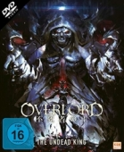Overlord: The Undead King - Limited Edition