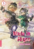 Made in Abyss - Bd.05