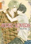 Super Lovers - Bd.03
