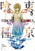 Tokyo Ghoul - Vol.03: Kindle Edition