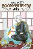 Natsume's Book of Friends - Vol.20