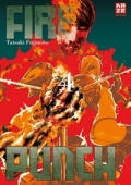 Fire Punch - Bd.04: Kindle Edition