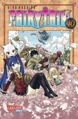 Fairy Tail - Bd.40: Kindle Edition