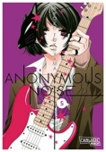 Anonymous Noise - Bd.05: Kindle Edition