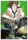 Anonymous Noise - Bd.06: Kindle Edition