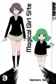 Magical Girl Site - Bd.09: Kindle Edition