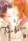 True Kisses - Bd.01: Kindle Edition