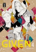 Given - Bd.04: Kindle Edition