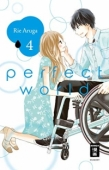Perfect World - Bd.04: Kindle Edition