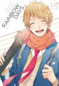Rainbow Days - Bd.15: Kindle Edition