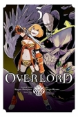 Overlord - Vol.03: Kindle Edition