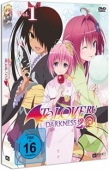 To Love Ru Darkness 2nd - Vol.1/4