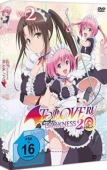 To Love Ru Darkness 2nd - Vol. 2/4
