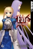 Fate/stay night - Bd.06: Kindle Edition