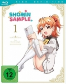 Shomin Sample - Vol. 1/2 [Blu-ray]