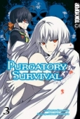 Purgatory Survival - Bd.03: Kindle Edition