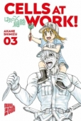 Cells at Work! - Bd.03