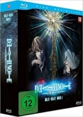 Death Note - Box 1/2 [Blu-ray]