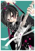 Anonymous Noise - Bd.08: Kindle Edition