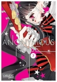 Anonymous Noise - Bd.07: Kindle Edition