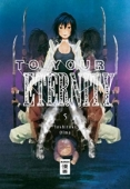 To Your Eternity - Bd.05: Kindle Edition