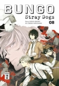 Bungo Stray Dogs - Bd.08: Kindle Edition